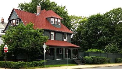 Rental For Rent: 78 N. Beacon Street