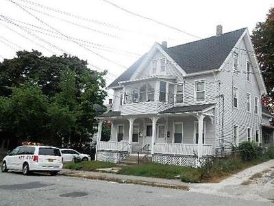 Lowell Multi Family Home Under Agreement: 21 S Canton St