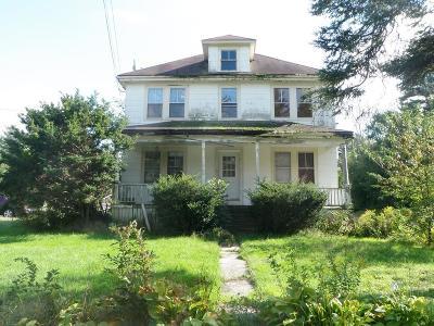 Hanson Multi Family Home Under Agreement: 76 East Washington