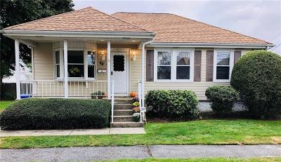Single Family Home Sold: 98 Bloodgood Street