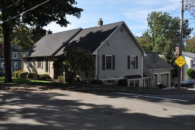 Reading Single Family Home Under Agreement: 92 Hartshorn St