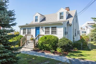 Bourne Single Family Home Under Agreement: 3 Bay Dr