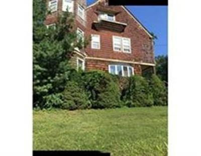 Melrose Multi Family Home Under Agreement: 54 Ferdinand St