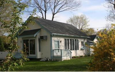 Rockport Rental Under Agreement: 9r Summer Winter