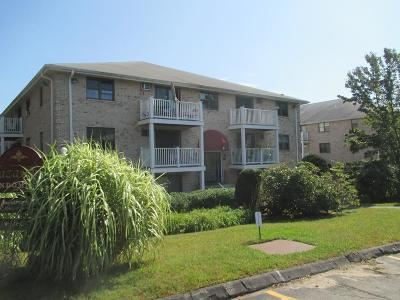 Billerica Condo/Townhouse Contingent: 6 Kenmar Dr #7