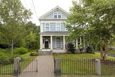 Arlington Rental For Rent: 13 Winter St #2