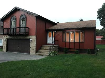 Fall River Single Family Home For Sale: 123 North Ogden
