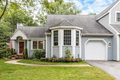 Burlington Condo/Townhouse Price Changed: 9 Treetop Ct #9