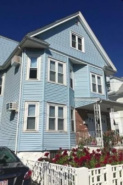 Medford Rental For Rent: 72 Spring St #72