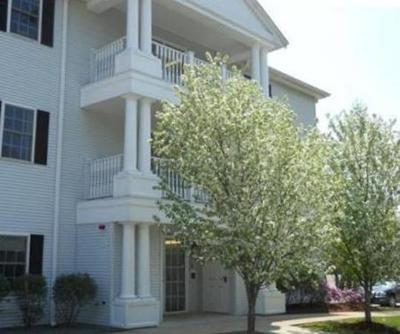 Whitman Condo/Townhouse Under Agreement: 68 Temple Street #308
