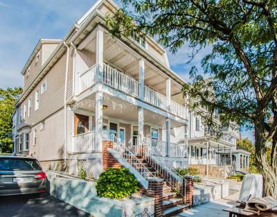 Somerville Multi Family Home Price Changed: 371 Broadway