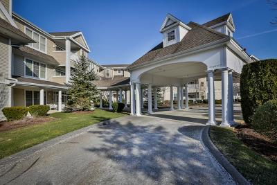 Tewksbury Condo/Townhouse For Sale: 1305 Emerald Court #1305