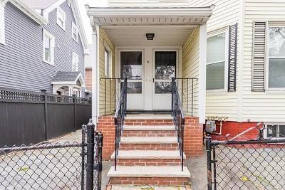 Somerville Multi Family Home For Sale: 36 Greenville St