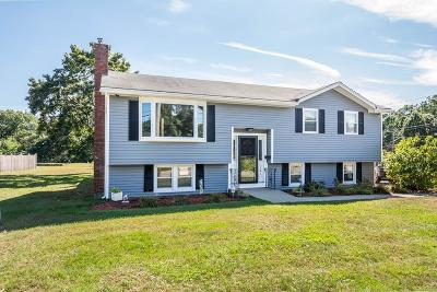 Tewksbury Single Family Home For Sale: 141 Shawsheen St