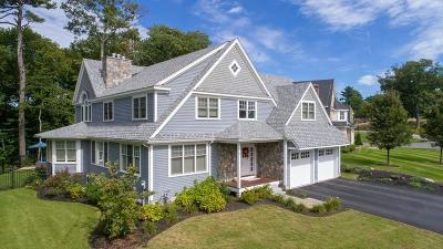 Beverly Single Family Home For Sale: 28 Whitehall Circle