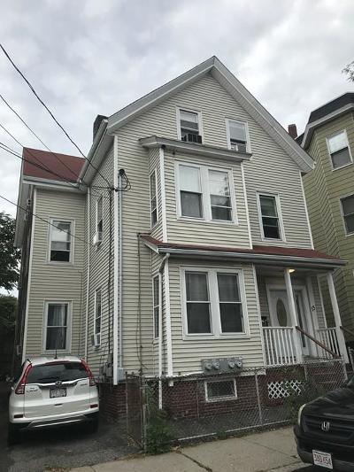 Somerville Multi Family Home For Sale: 13 Alston St