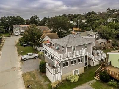 Scituate Single Family Home For Sale: 9 Marshall Ave