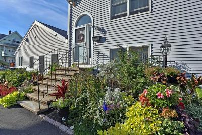 Malden Condo/Townhouse Under Agreement: 294 Pearl St #294