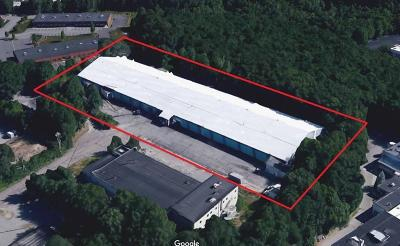 RI-Providence County Commercial For Sale: 8 Court Drive