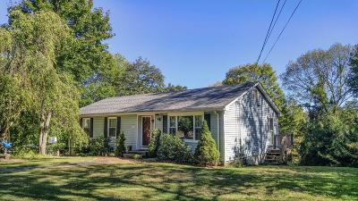 Southborough Single Family Home For Sale: 32 Bigelow Rd