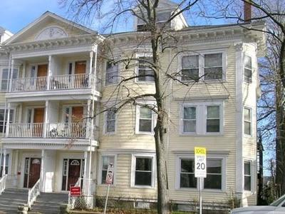 Multi Family Home For Sale: 472 Warren Street