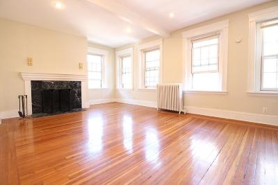 Boston MA Condo/Townhouse For Sale: $729,000