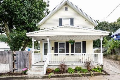 Maynard Single Family Home For Sale: 1 Prospect Street