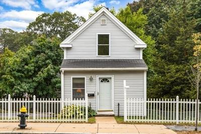 Single Family Home Under Agreement: 63 Grove St