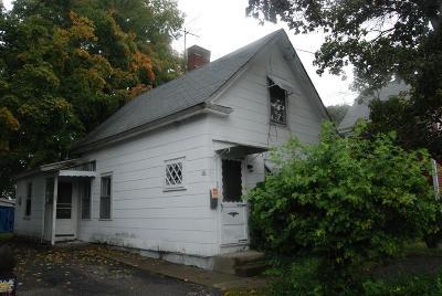 Westborough Single Family Home Under Agreement: 28 Elm Street