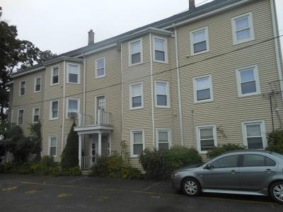 Peabody Multi Family Home Sold: 100 Rear Main St