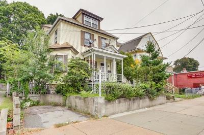 Single Family Home For Sale: 173 Belgrade Ave