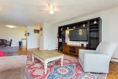 Arlington Condo/Townhouse Sold: 34 Hamilton Rd #410