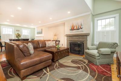 Condo/Townhouse For Sale: 57 Washington St #2