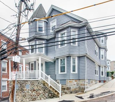 Multi Family Home Under Agreement: 22 Parker Hill Avenue