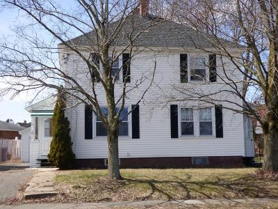 Wilbraham Multi Family Home For Sale: 43-45-47 Stony Hill Rd