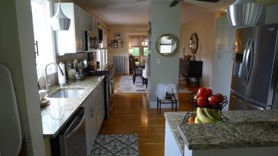 Watertown Condo/Townhouse For Sale: 72 Evans St #72
