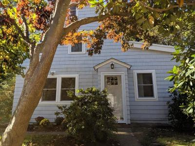 Stow Single Family Home For Sale: 13 High St