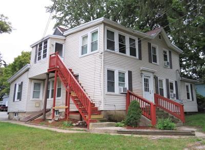 Marlborough Multi Family Home Under Agreement: 571 Lincoln St