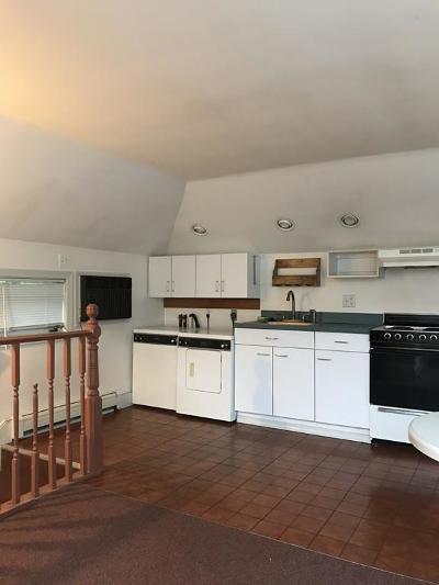 Rental Under Agreement: 230r Washington St. #1