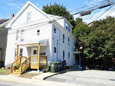 Marlborough Multi Family Home For Sale: 17 Gay Street