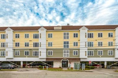 Revere Condo/Townhouse Under Agreement: 145 Bennington St #109
