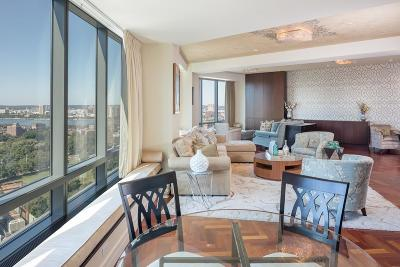 Rental For Rent: 2 Avery St #27C