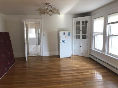 Malden Rental For Rent: 19 Chestnut St #2