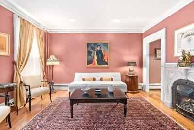 Single Family Home For Sale: 32 Winthrop Street