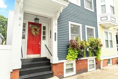 Condo/Townhouse Contingent: 19 Elm Street #1