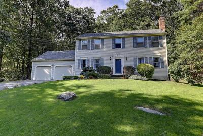 Cumberland Single Family Home For Sale: 18 Grants Mill