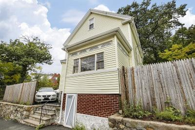 Malden Single Family Home For Sale: 522 Broadway