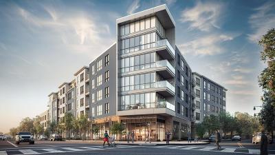 Boston MA Condo/Townhouse For Sale: $899,000