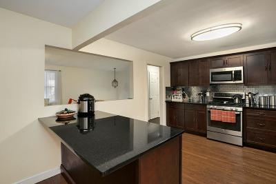 Single Family Home For Sale: 19 Norton St