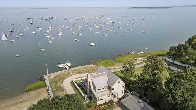 Duxbury Single Family Home For Sale: 46 Winsor St